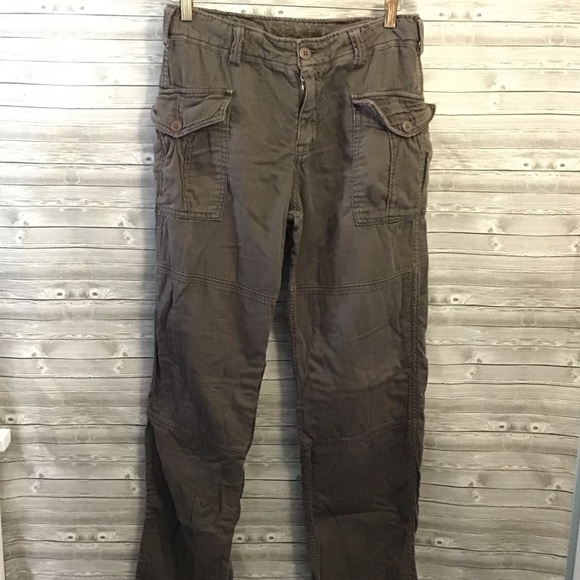 2a24827304 Z Brand Pants | Zbrand Cargo | Poshmark
